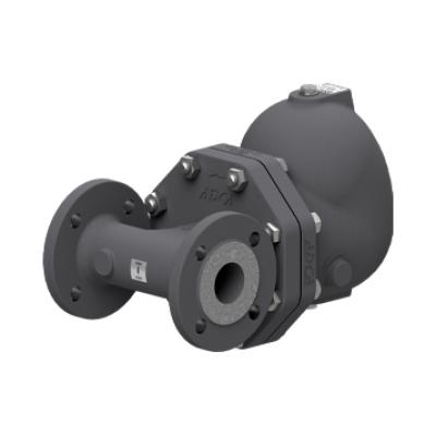 Purgador de boya alta capacidad DN50 PN16 FLT29