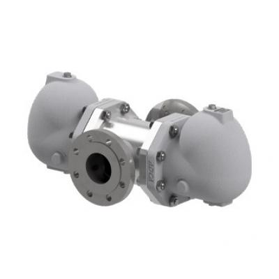 Purgador de boya doble alta capacidad DN80-100 FLT49TW