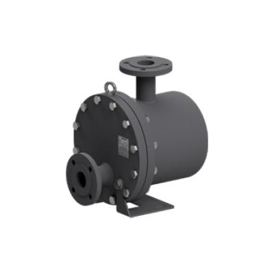 Purgador de boya en acero de alta capacidad DN50-100 FLT50S-FLT65S