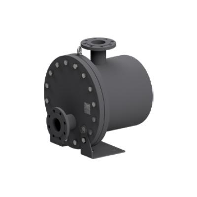 Purgador de boya alta capacidad DN80-100 FLT80
