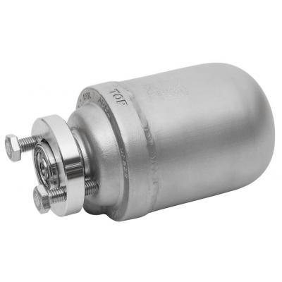 Purgador de boya compacto uniadca DN15-25 UFS32