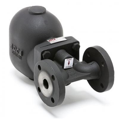 Purgador de boya DN25-FLT32-HC