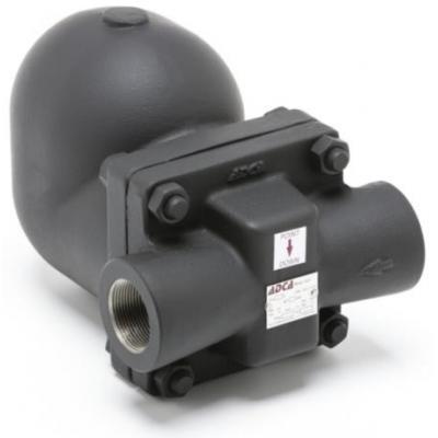 Purgador de boya DN40-50 FLT32
