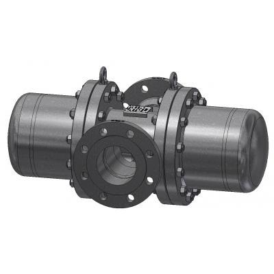 Purgador de boya DN80-100 ANSI FLT22s-FLT22sstw