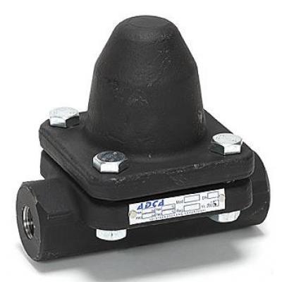 Purgador bimetálico BM140 ANSI 900