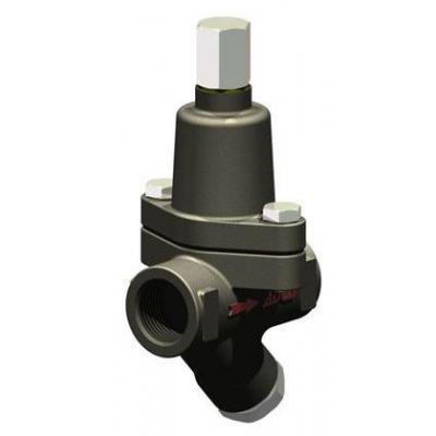 Purgador de condensado bimetalico con ajuste externo DN15-25 BM20R