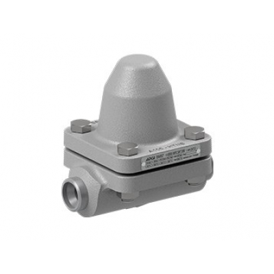 Purgador de condensado bimetálico PN63 DN15-25 BM87