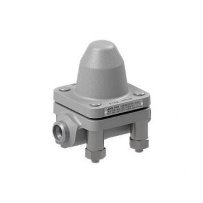 Purgador de condensado bimetálico PN100 DN15-25 BM88