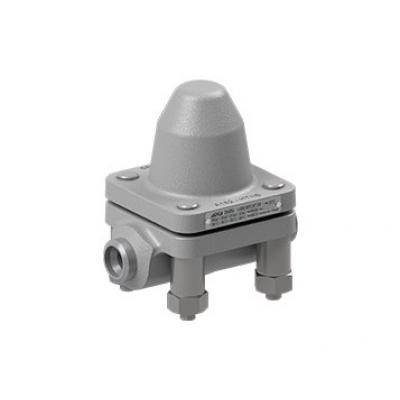 Purgador de condensado bimetálico PN160 DN15-25 BM89