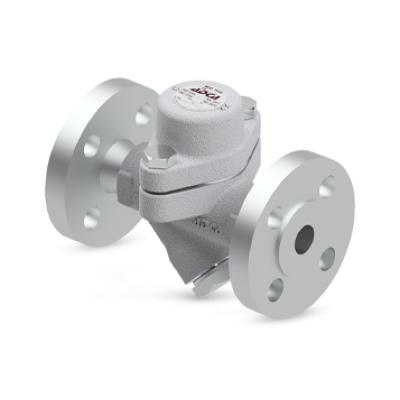 Purgador termostático DN15-25 PN40 TH32I