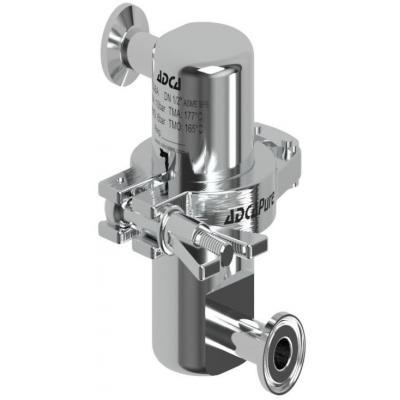 """Purgador termostatico para vapor limpio TSS6A (1/2"""" – 3/4"""")"""