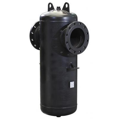 Separador de gotas para vapor bridado acero PN16-PN40 S25S