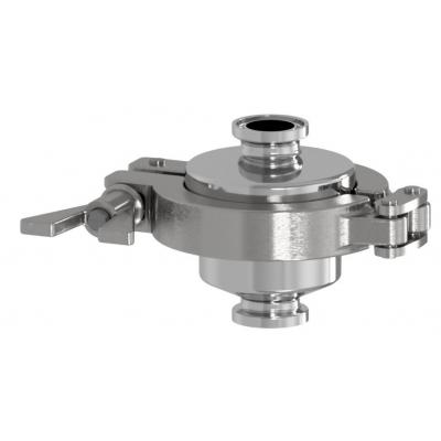 "Balanced pressure thermostatic steam trap high capacity TSS6H (1/2"" – 11/2"")"
