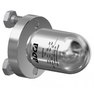 Purgador termostatico compacto uniadca DN15-25 UTS22
