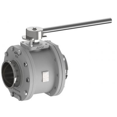 "Hygienic ball valves M3H full bore (6"" ASME BPE)"