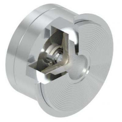 Purgador termostatico tipo wafer inoxidable DN15-25 TSW22