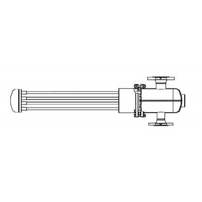 Adcatherm tubular heating coils
