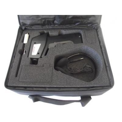 Ultrasonic trap tester UTT – 100