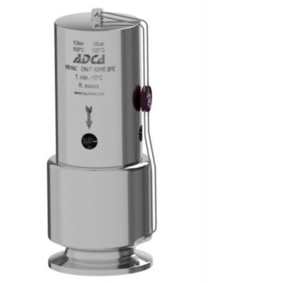Sanitary Vacuum Breaker DN15-25 VB16C