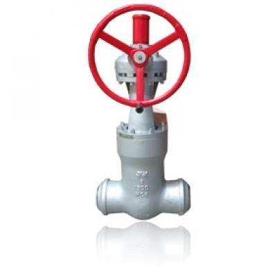 Valvula de Compuerta API Pressure Seal CL1500
