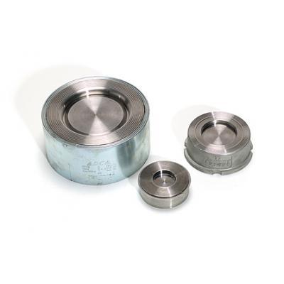 Valvulas de retencion DN125-200 PN10-40 RD40