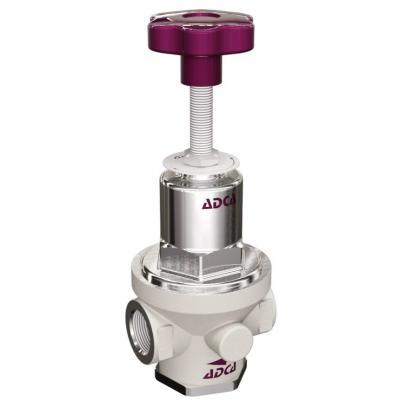 Valvula mantenedora de presion DN15-50 PN63 PS31SS