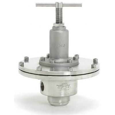 Valvula reductora de presion inoxidable alta precision DN40-50 PN16 PRV300SS