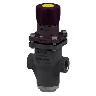 Válvula reductora de presión ansi prv25-2s
