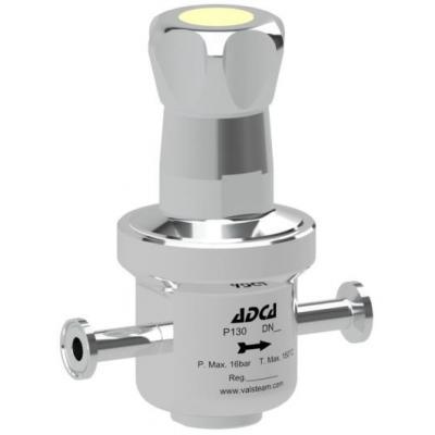 Valvula reductora de presion sanitaria DN15-25 P130