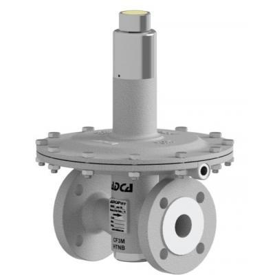 Regulador de blanketing sanitario para tanques BKVI2 (Regulador de venteo de baja presión)