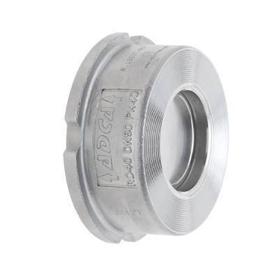 Wafer-type non return valve RD40 DN15 – DN100